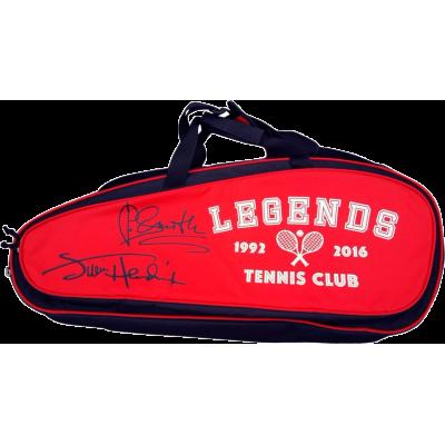 """Сумка """"Tennis"""" для скрытого ношения оружия"""