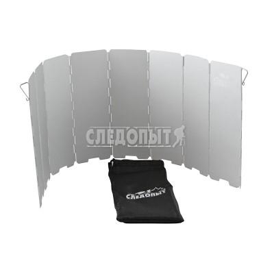 Экран ветрозащитный для газовых горелок