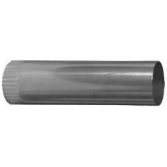 Колено трубы  420х80 для печки макси