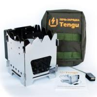 Печь зарядка Tengu