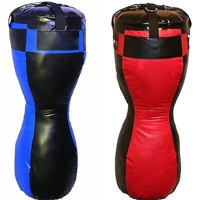 Боксёрский мешок Апперкот, фигурный, 60 кг