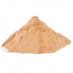 Песок речной промытый, 30 кг, для набивки боксёрских мешков