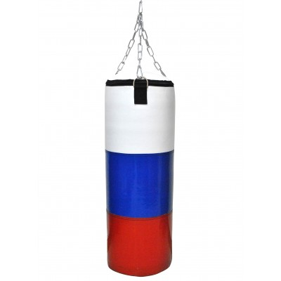 Боксёрский мешок Триколор-25