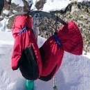 Туристические перчатки и рукавицы