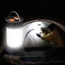 Освещение для палаток